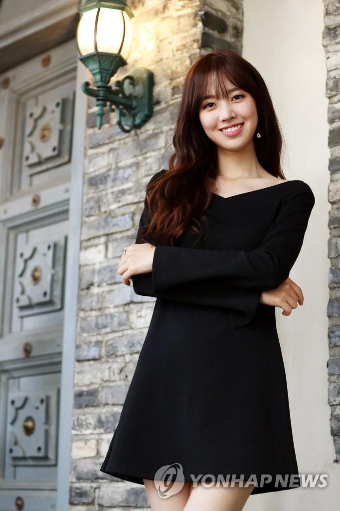 演员陈世妍
