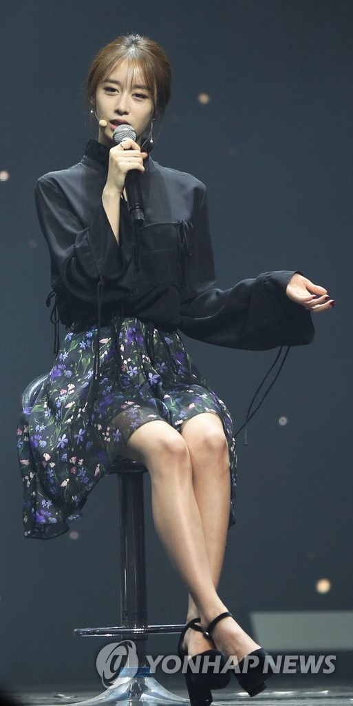 T-ara智妍