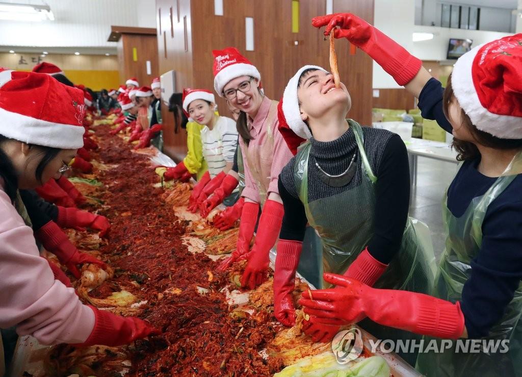 韩中日共治颗粒物污染研讨会在首尔举行