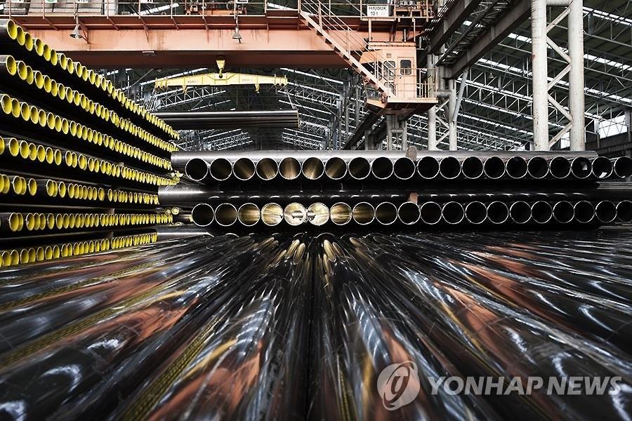 美提高韩产石油管材反倾销税率
