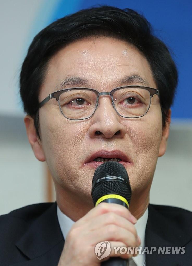 韩国前议员郑斗彦身亡