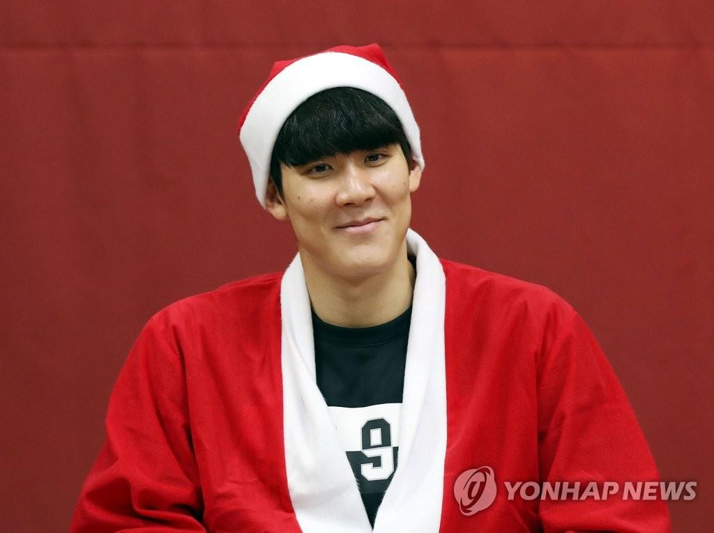 韩国游泳选手朴泰桓