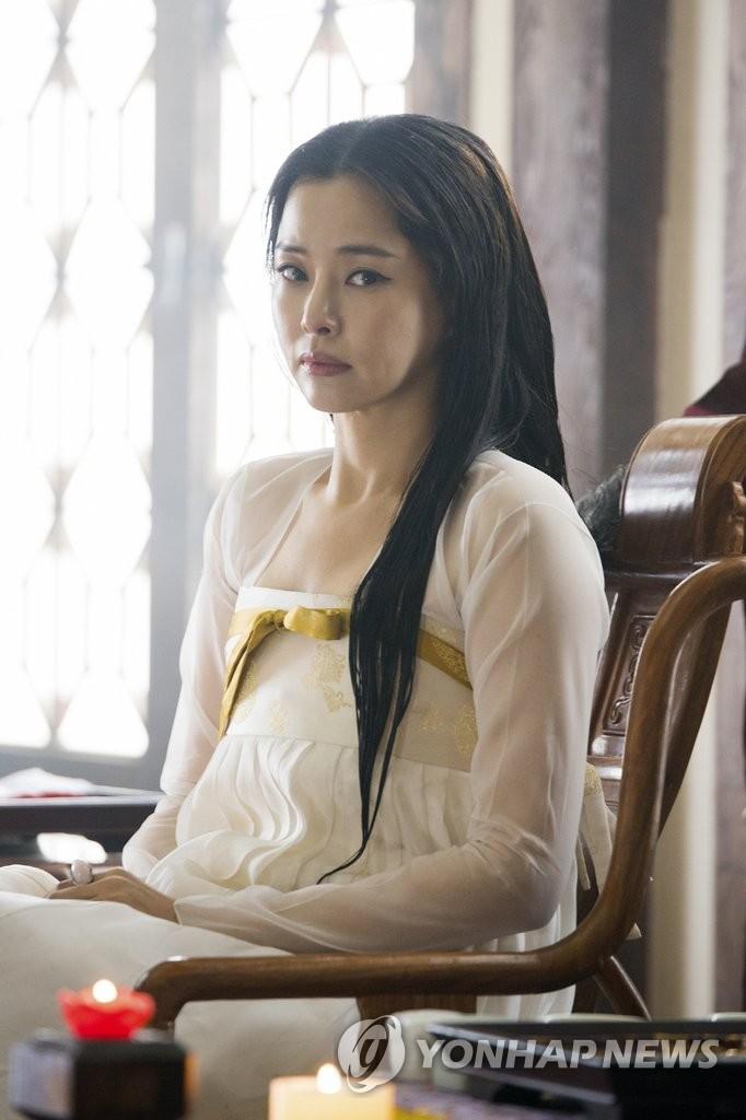 李哈妮携新剧回归荧屏