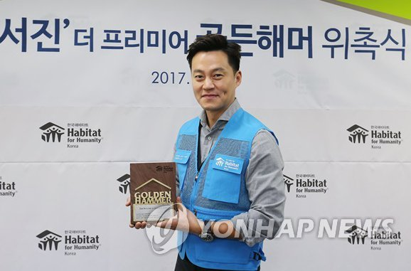 演员李瑞镇