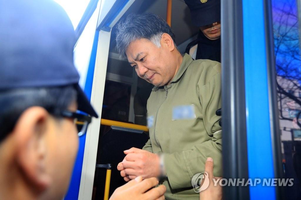 济州杀人案中国籍案犯二审被加刑至30年