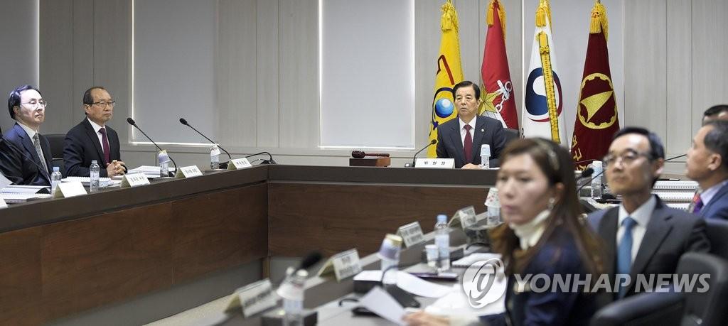 韩国今年拟投入36亿元研发武器应对朝鲜核导