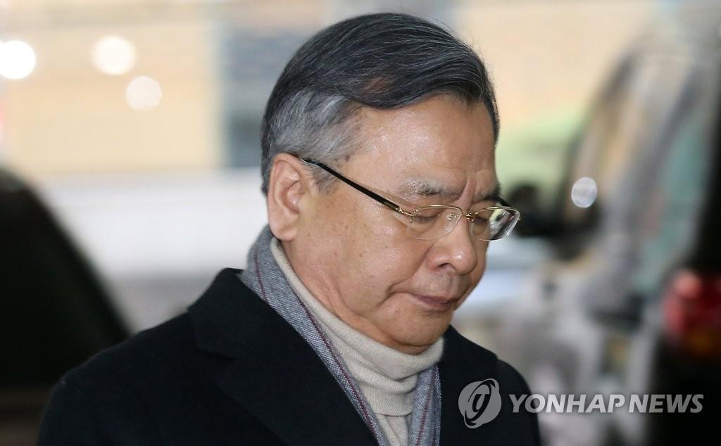 韩亲信门独检组调查期限将至 若解散由检方接班