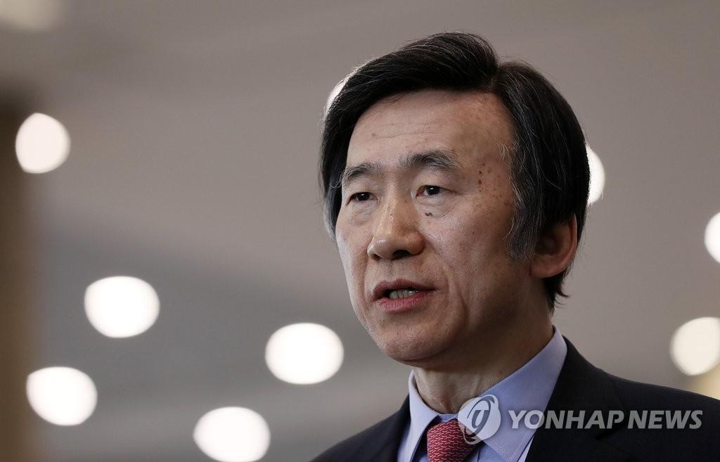 韩外长将访问斯里兰卡和越南商讨朝核问题