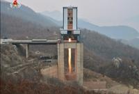 详讯:朝鲜称昨在西海卫星发射场进行极其重大试验