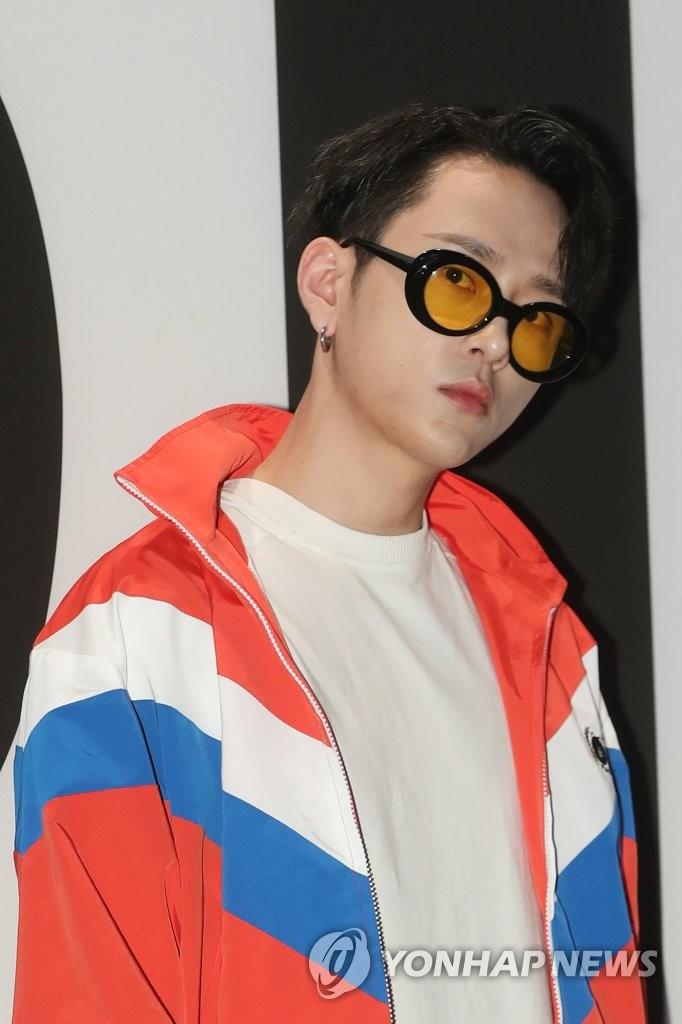 Highlight成员龙俊亨