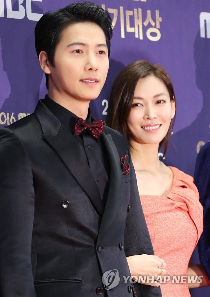 李尚禹金素妍6月9日举行非公开婚礼