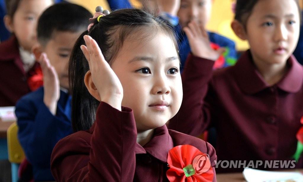 朝鲜中小学幼儿园寒假再延长