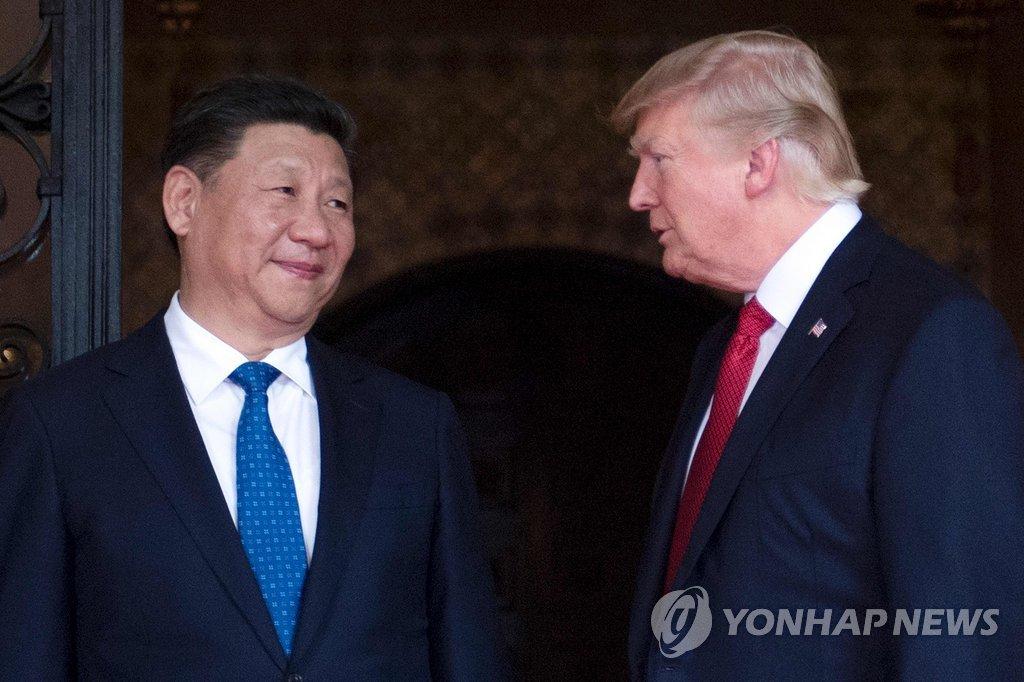 详讯:美中领导人商定加强合作遏制朝核开发项目