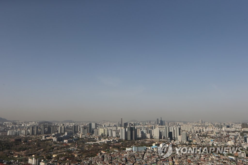 韩中日环境部将举行局长级会议商讨雾霾对策