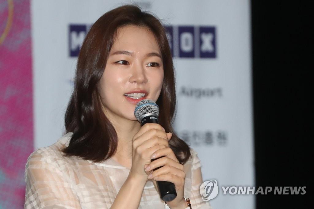 韩艺璃担任首尔国际电影节宣传大使