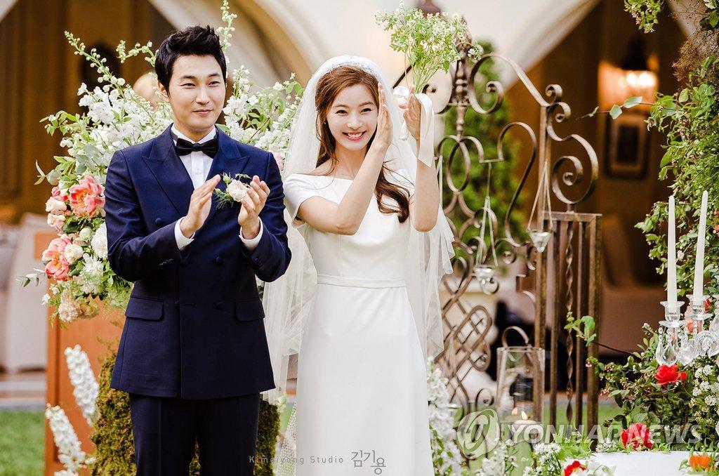 五月新娘尹素怡