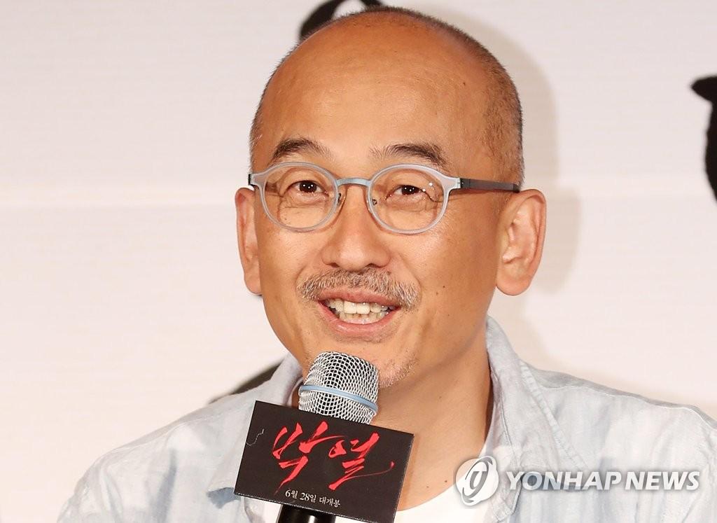 新片《朴烈》导演李浚益