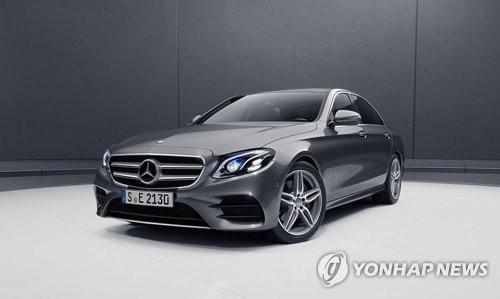 韩6月进口车销量同比下降17%