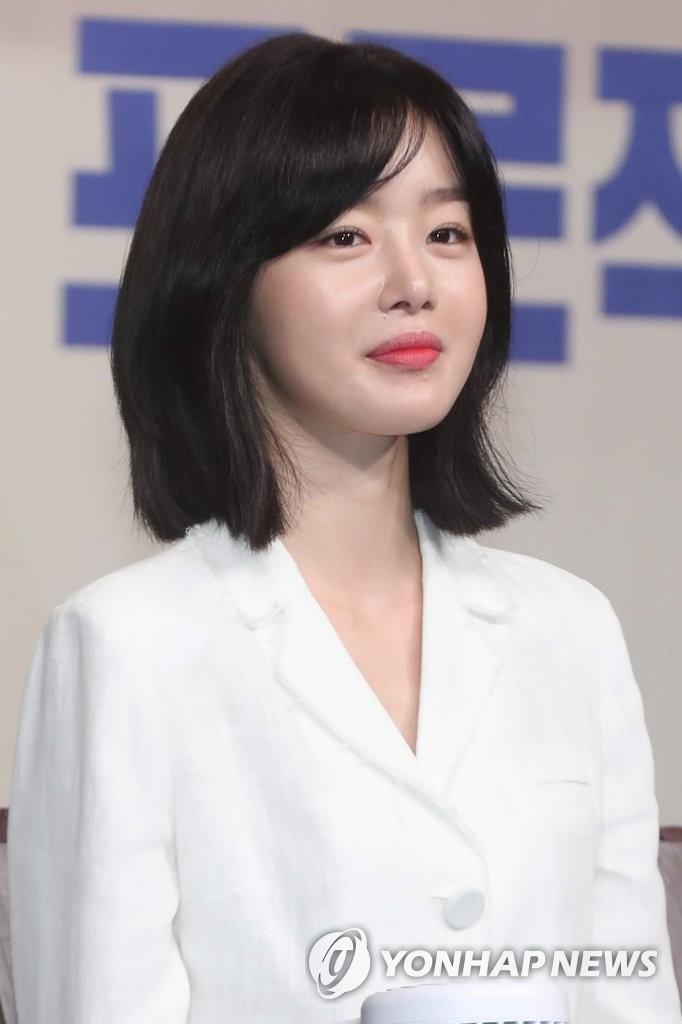 演员韩善花