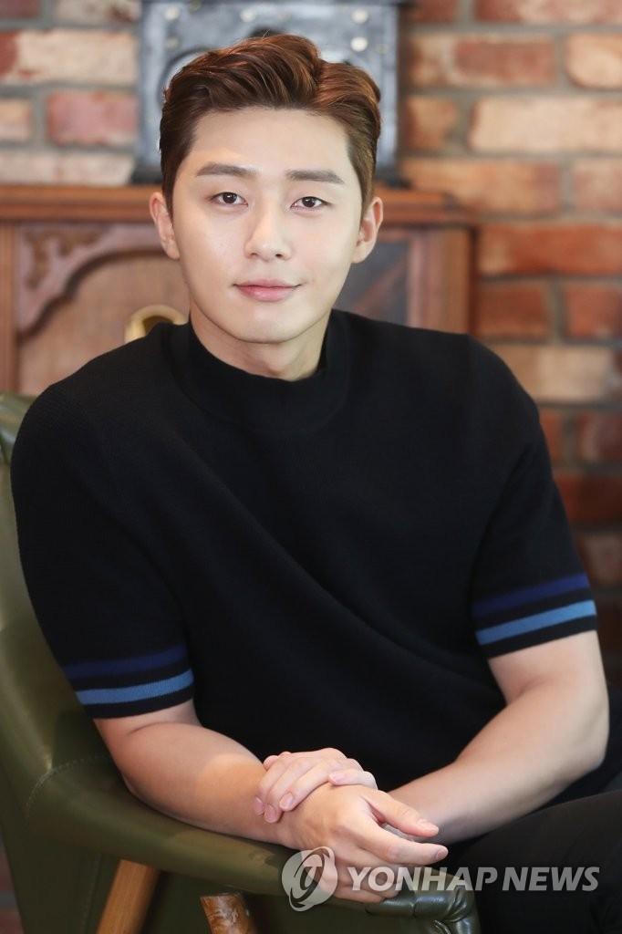 演员朴叙俊