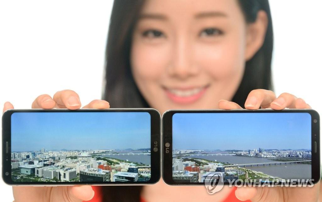LG千元手机Q6