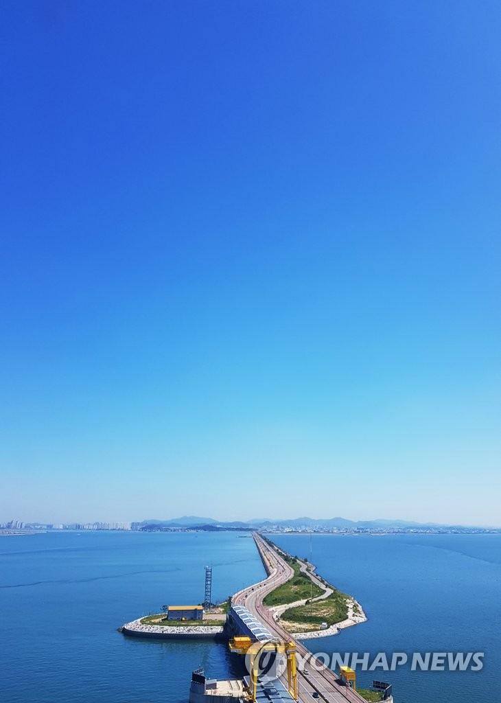 韩朝发电能力差距拉大至14倍再创新高 - 1