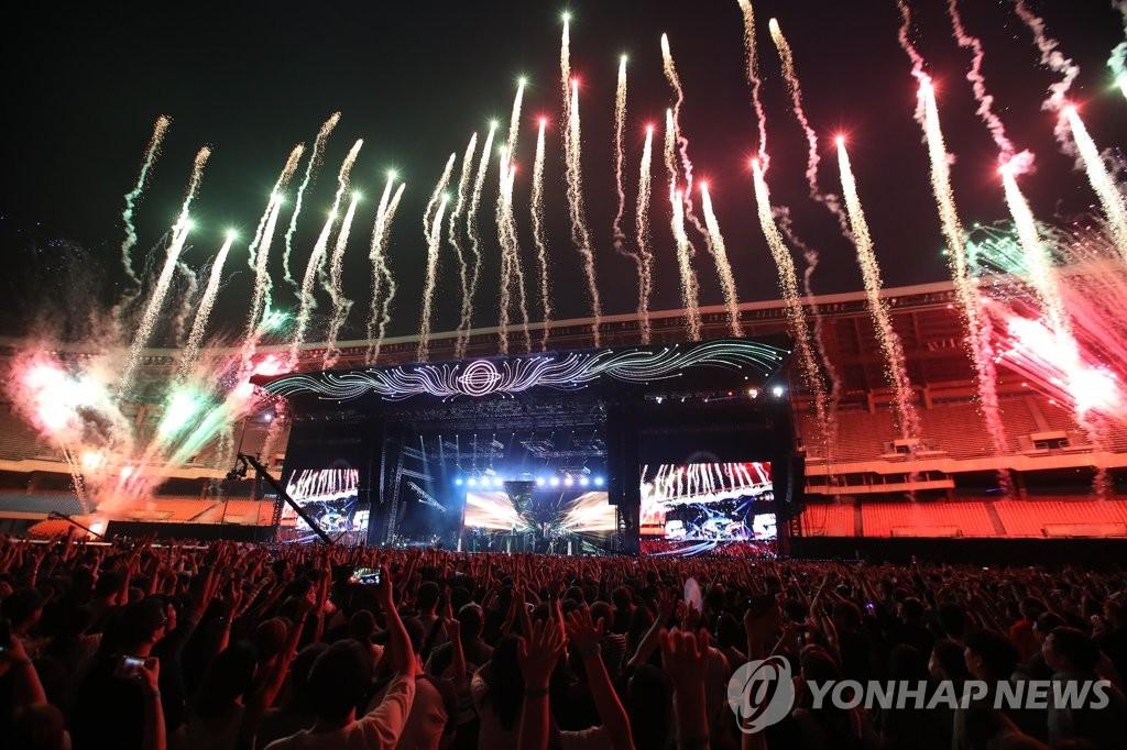 徐太志出道25周年纪念演唱会