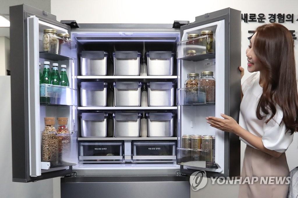 三星泡菜PLUS(+)冰箱