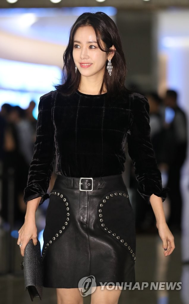 女神韩志旼
