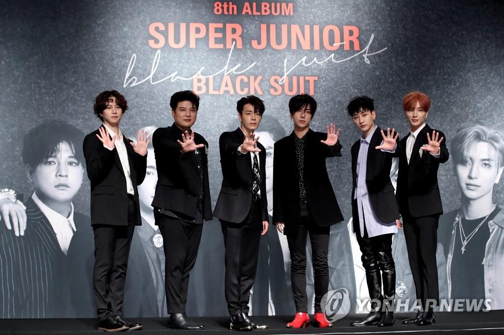 SJ以6人阵容回归