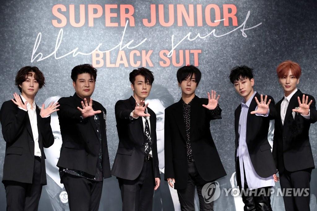 SJ携新辑回归