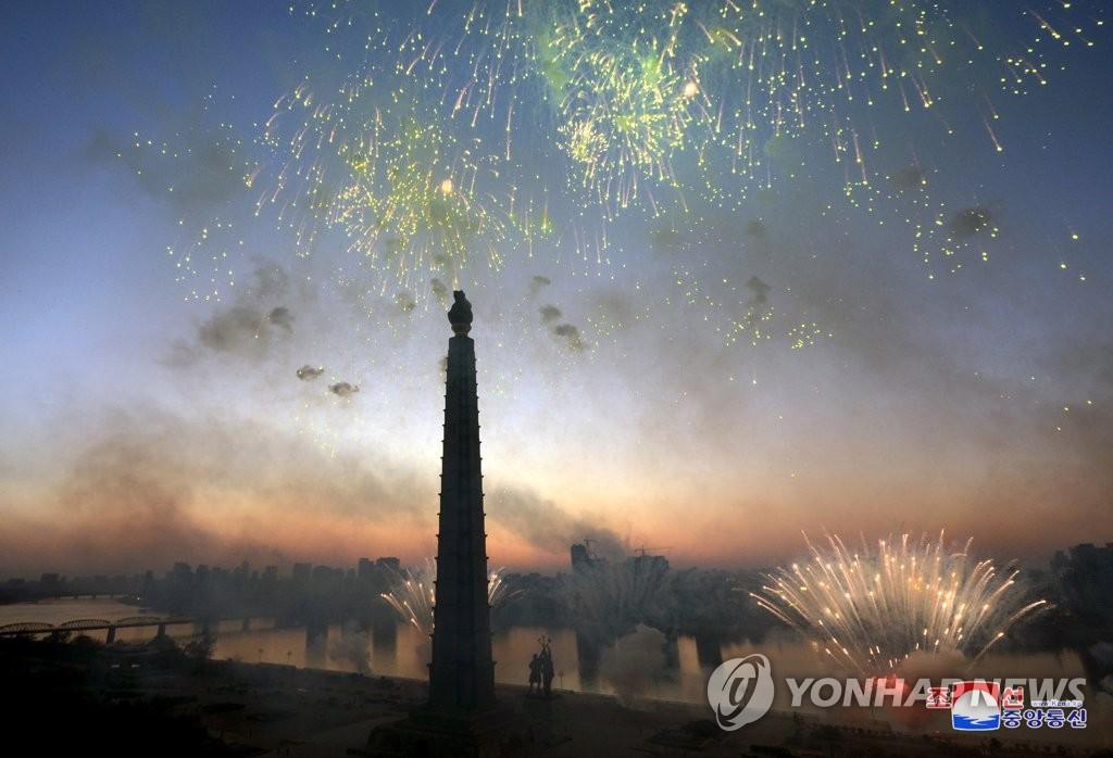 朝媒低调对待核武装一周年 流露与美对话决心