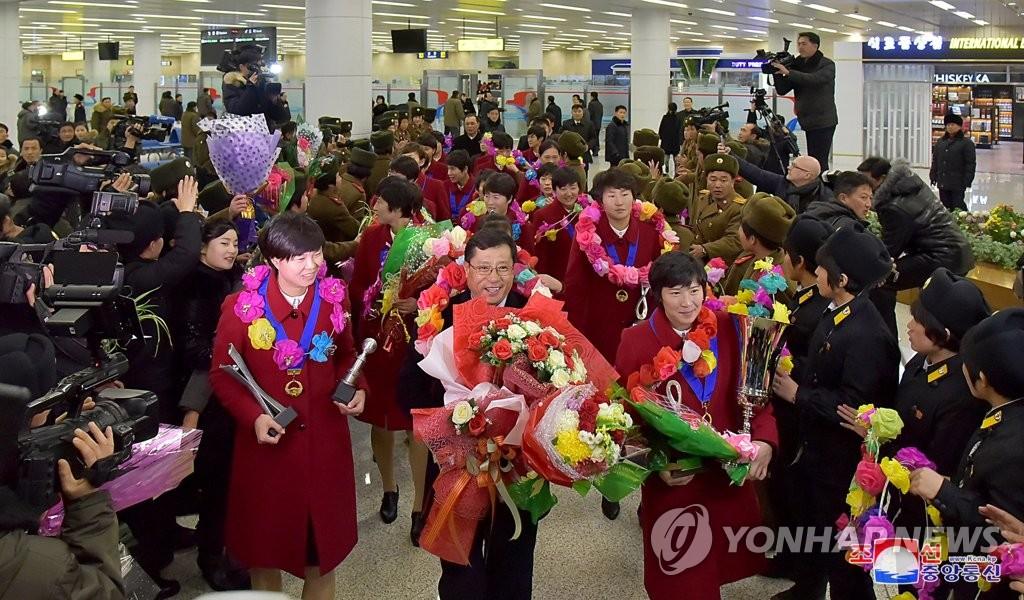 朝鲜女足拒赴韩参加东亚杯