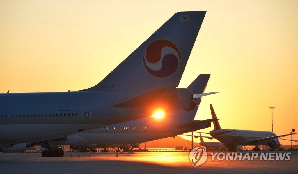 仁川机场第二航站楼即将启用