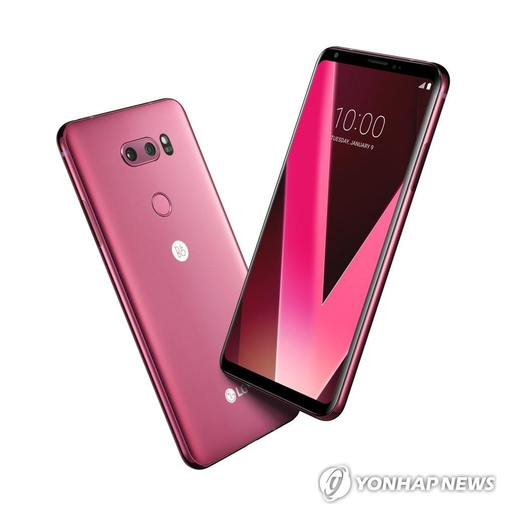 LG电子2017年营业利润创历史第二高 - 3