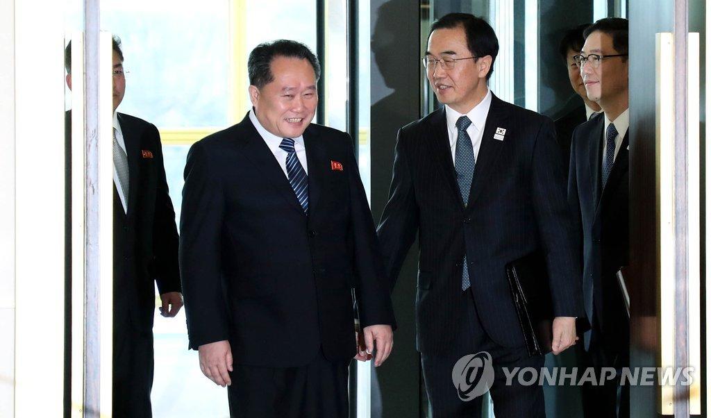朝外相:朝方支持中方涉港问题立场