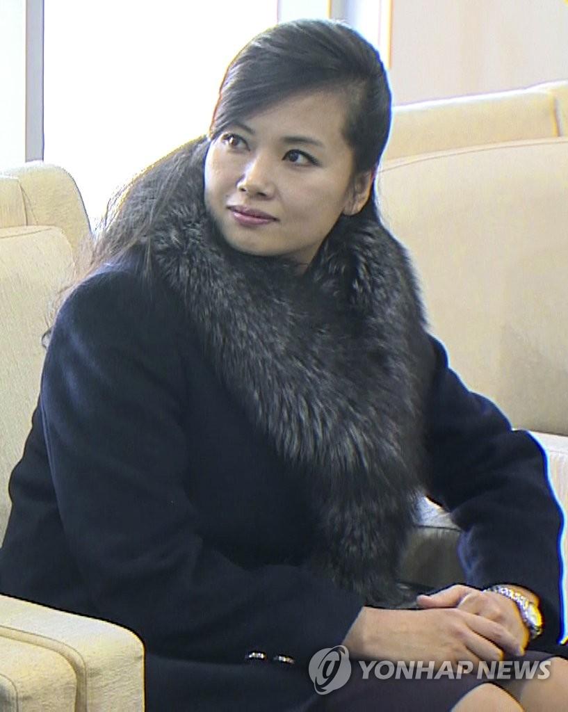 消息:玄松月1977年生于平壤 - 8
