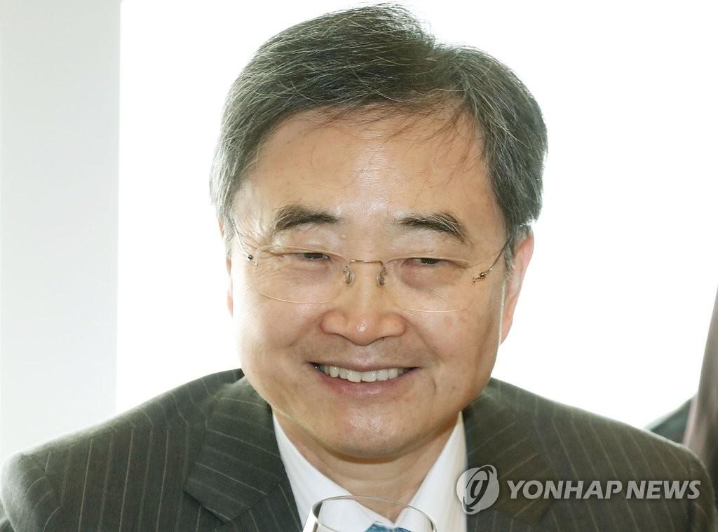 韩副外长将访美出席多边会议
