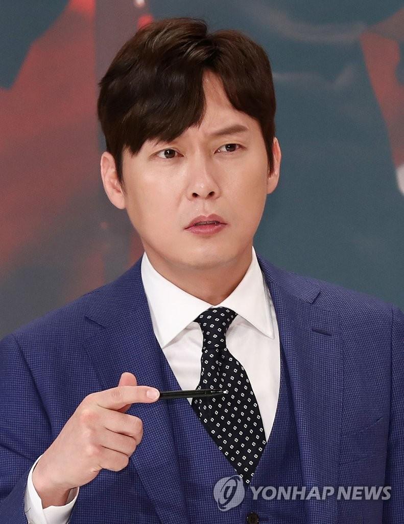 演员朴秉恩