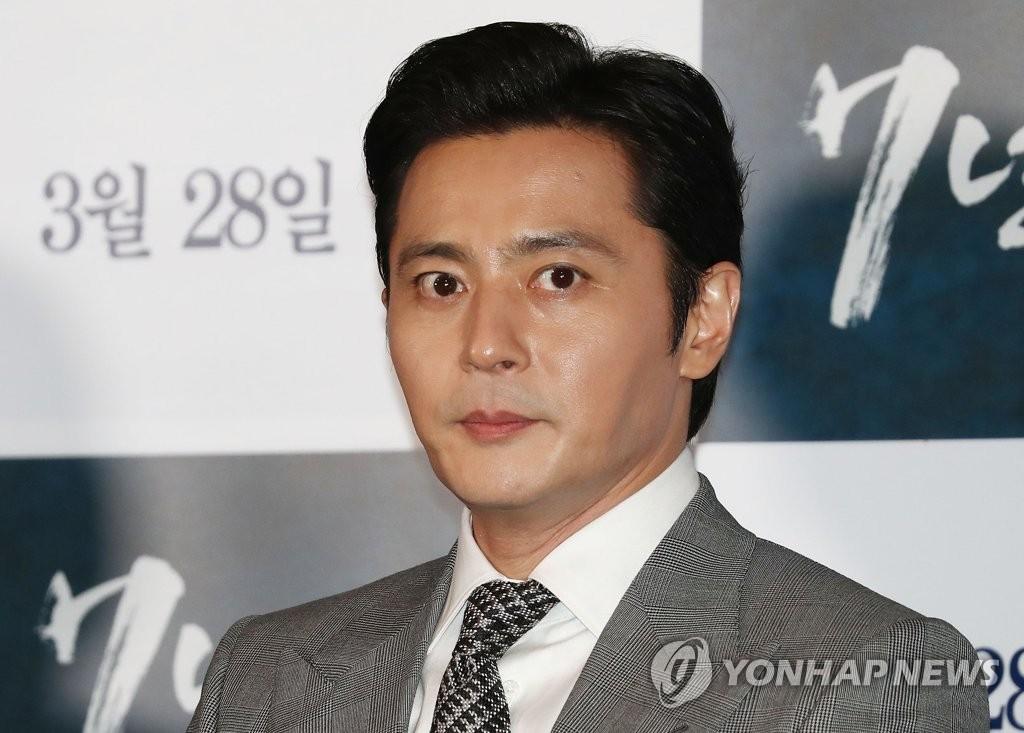 张东健携韩片《7年之夜》回归