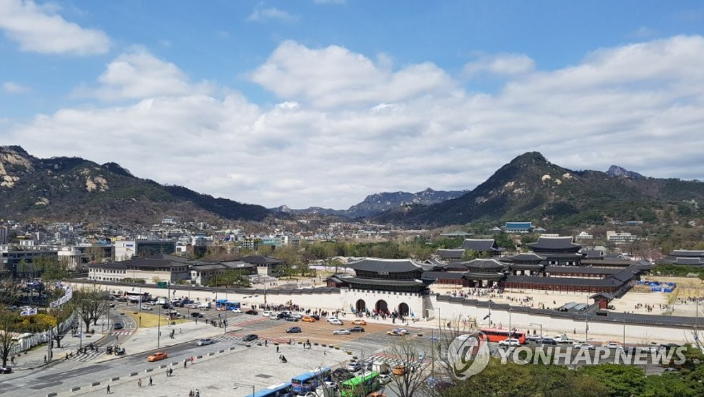 首尔全球城市实力指数排名第7
