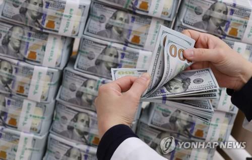 韩2月外储4047亿美元时隔四个月缩水