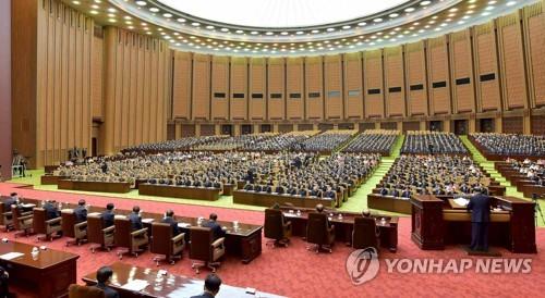 韩官员:朝鲜中央全会将确定新一届领导班子