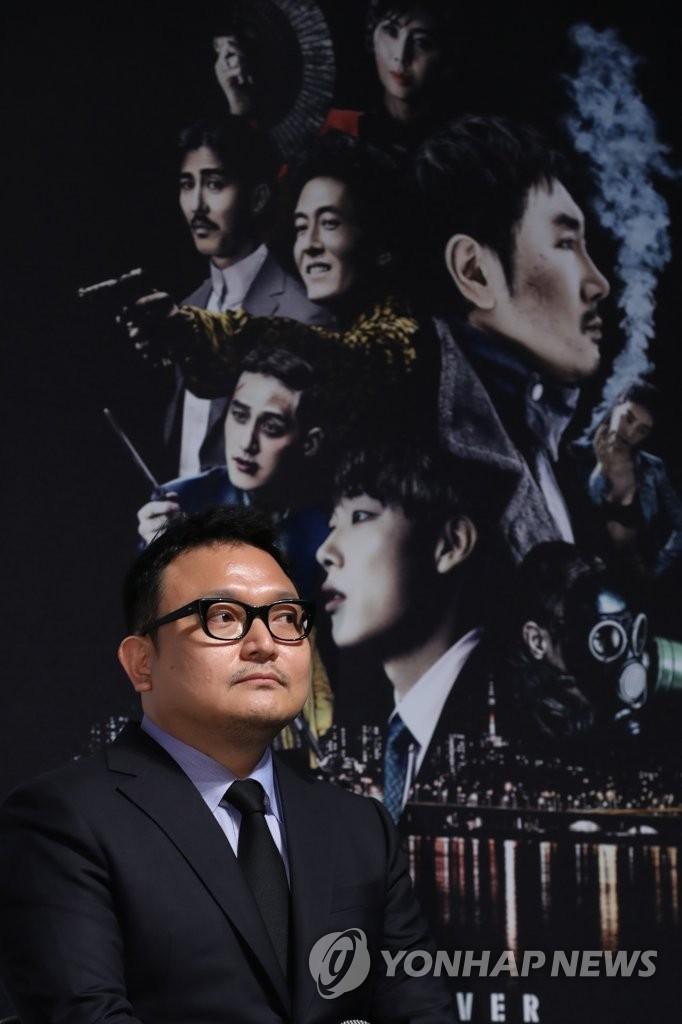 《毒战》导演李海英