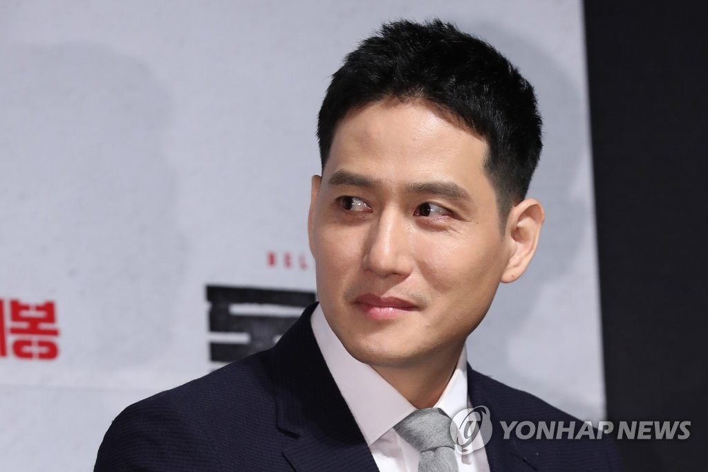 演员朴海俊