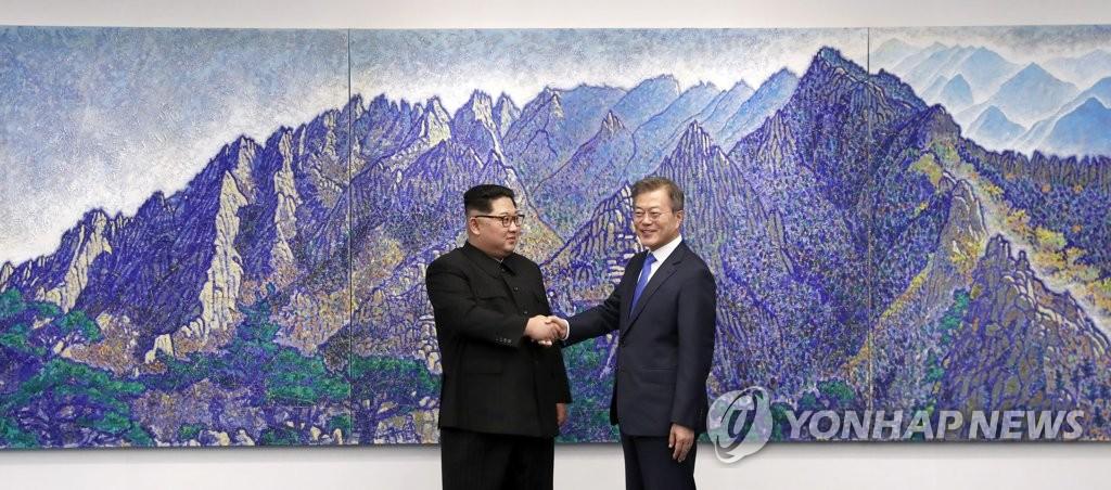 开启韩朝和平之路