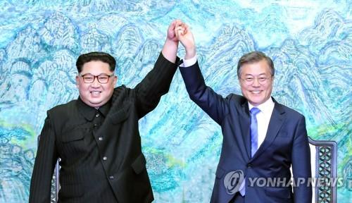 韩向朝通报将办活动纪念《板门店宣言》一周年