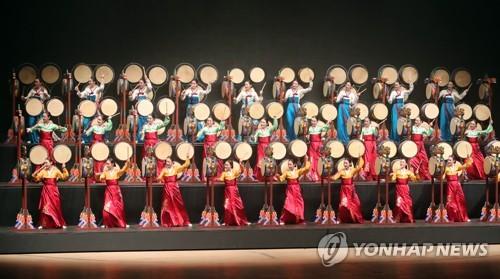 """2019""""东亚文化之都""""仁川年下月盛大启动"""