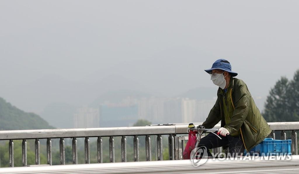 韩中专家将聚首济州共商治霾节能大计