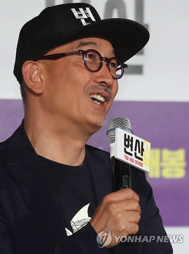 导演李俊益
